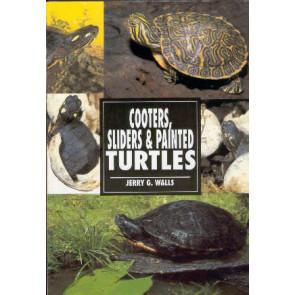 Cooters, Sliders & Painted Turtles