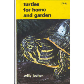 Turtles for home and garden
