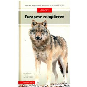 Veldgids Europese zoogdieren*
