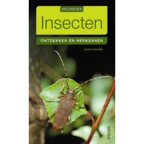 Veldgids - Insecten