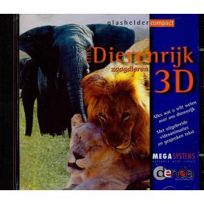 Ons dierenrijk - 3D - Zoogdieren