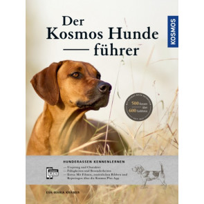 Der KOSMOS-Hundeführer -