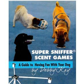 Super Sniffer Scent Games*