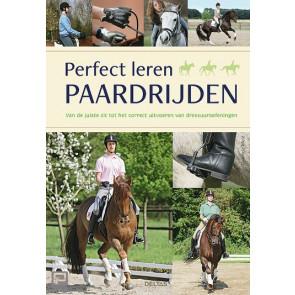 Perfect leren paardrijden