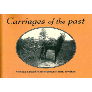 Carriages of the past