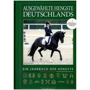 Ausgewählte Hengste Deutschlands 2021/2022*